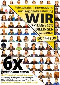 17068_JWS_WIR_Dillingen_2018_08_Hauptplakat_01